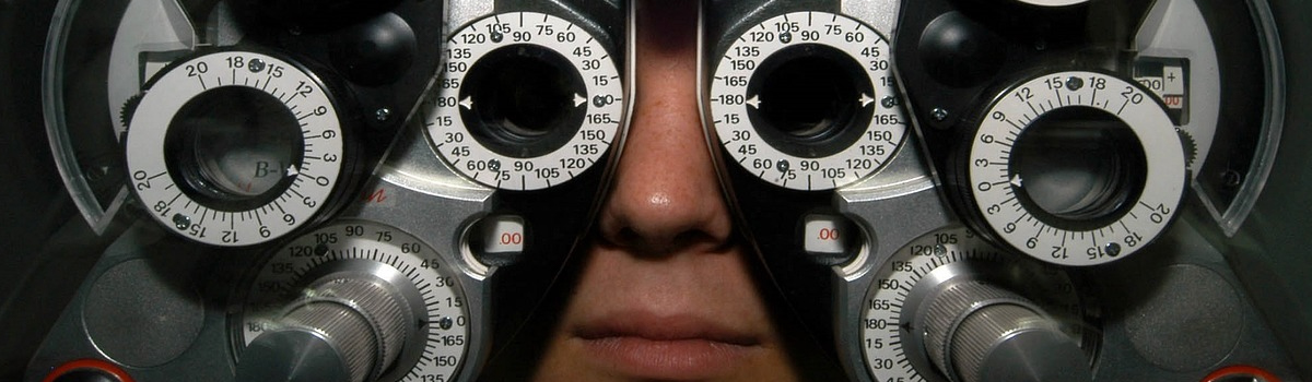Blindness and Vision Loss Overview