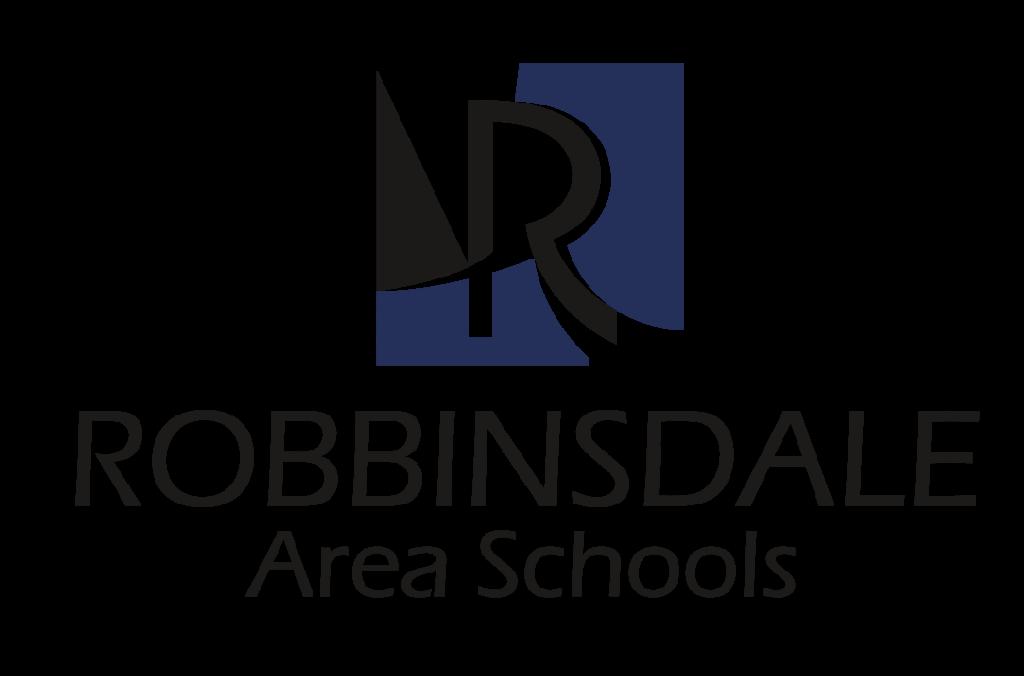 robbinsdale area schools-logo